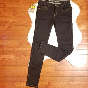 Wet Seal Skinny Jeans